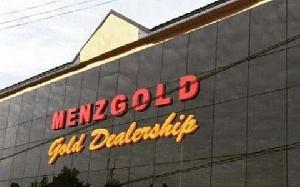 Menzgold Dealership