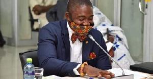 Dr Okoe-Boye