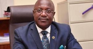 Professor Ken Attafuah