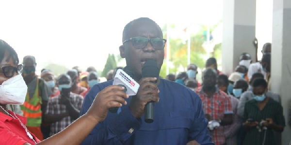 TEWU rejects government's 8% allowance increase says it's an insult