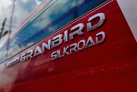 6 2021 year model KIA Granbird buses were handes over to OA travel and tour services limited