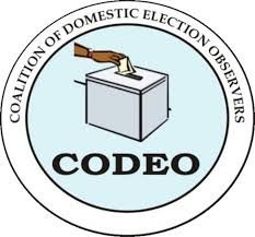 CODEO says it is ready for observation of the 2019 District Level Elections