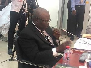 Martin Amidu Sldkjf