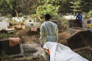 Burials Covid 19
