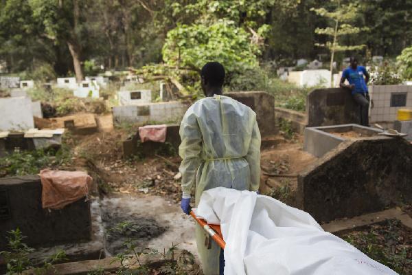 Coronavirus: Ghana's health system could get 'messy' soon – NGOs in health