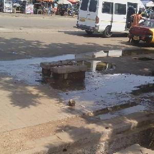 Tma Streets Mess