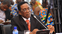 Minister of State in charge of Tertiary Education, Kwesi Yankah