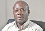 Founder of the United Progressive Party(UPP) Akwasi Addai Odike