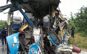 57 victims perished in Bono East region alone