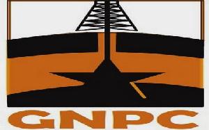 Gnpc Ghana