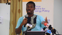 Theophilus Adoko is a Senior Programmes Manager at the Africa Centre for Energy Policy