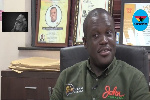 Member of Parliament for Ningo-Prampram, Sam Nartey George