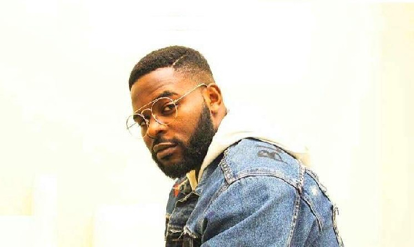 Falz says he doesn't go to church because the spotlight is always put on him