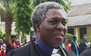 Rev. Frimpong-Manso