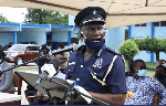 'Desist from all political activities' - Police urged