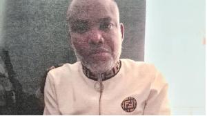 Pro-Biafra secession: 'Remember Nnamdi Kanu for una prayers' - Lawyer