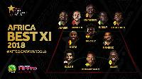Africa's Best XI