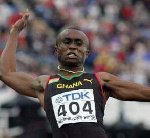 Today in sports history: Ignisious Gaisah wins gold at Africa Athletics Championship