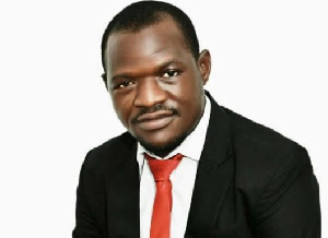 Peter Suaka