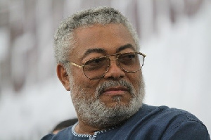 Jerry Rawlings, Ghana's longest-serving head of state, died at the age of 73 on November 12
