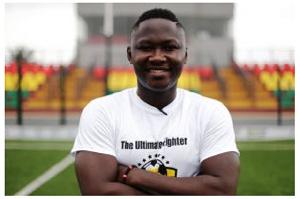 Asante Kotoko legend, Eric Bekoe