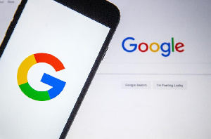 Alphabet Inc's Google intends to require its British users to acknowledge new terms of service