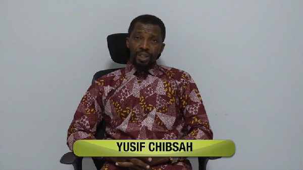Club Consult Africa is ready to renegotiate with Asante Kotoko - Yusif Chibsah