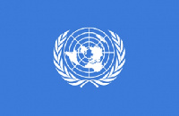 File photo: UN flag