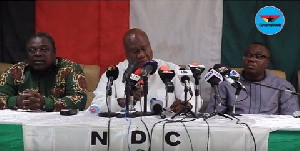The ruling NPP has failed on many fronts since it assumed office in January 7