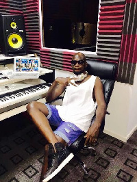 Musician Zigi hasn't released any song after his hit single, 'U say weytin'
