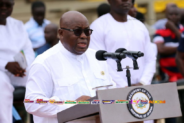 Akufo-Addo to take final decision on referendum soon – Hadzide
