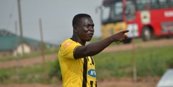 Ghana must have a style of play – Frimpong Manso