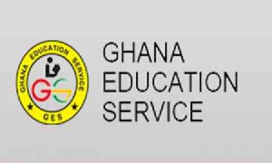 Logo of GES