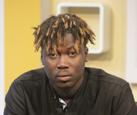 Wisa removed his penis on stage while performing on stage