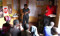 Ghana recorded about 110,000 cases of teenage pregnancy in 2020 alone