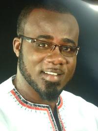Alhaji Naziru Mohammed , NDC communicator