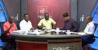 Newsfile airs from 9:00 am to 12:00 pm on Saturdays