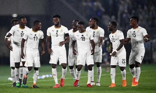 Sudan to host Ghana in Omdurman on March 30