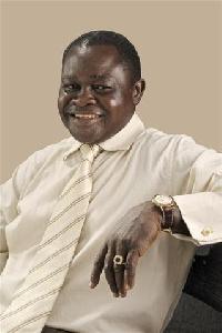Ghana boxing legend, Azumah Nelson