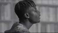 Dancehall singer KELVYN BOY