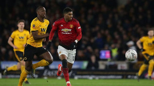 Man United face Wolves in Match Day 2 of the EPL