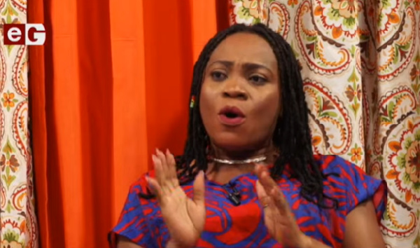 If a man dumps you after sex, he hasn't used you - Dzifa Sweetness
