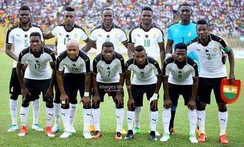 Ghana to play Algeria, Mali in friendly matches – Reports