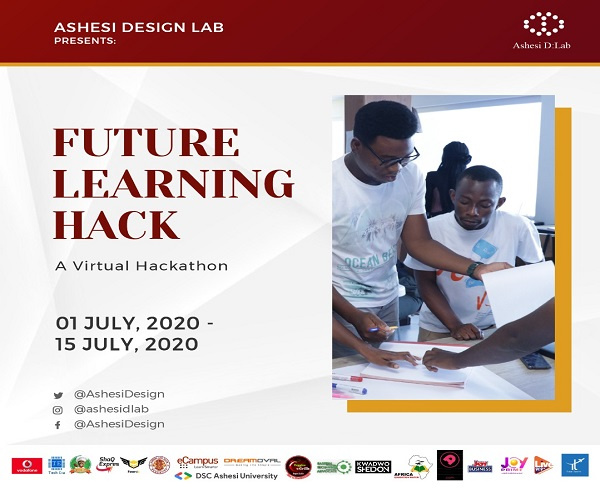 The future of learning hack kickstarts on July 1