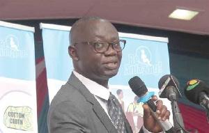 Ghana Education Service GES Director