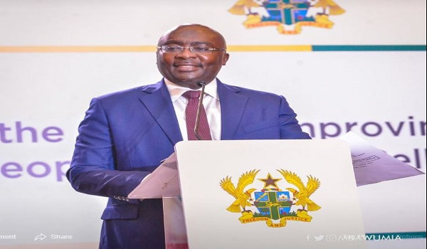 Chieftaincies must unite to drive growth – Dr Bawumia