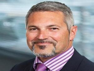 Deon de Klerk -Chief Executive for Wealth, Africa Regions, Standard Bank