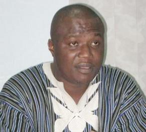 Dr. Ayew Afriyie