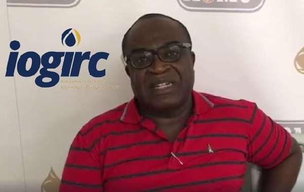 Mr Kwaku Agyemang Duah, Chairman of the Association of Oil Marketing Companies