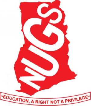 NUGS Logo